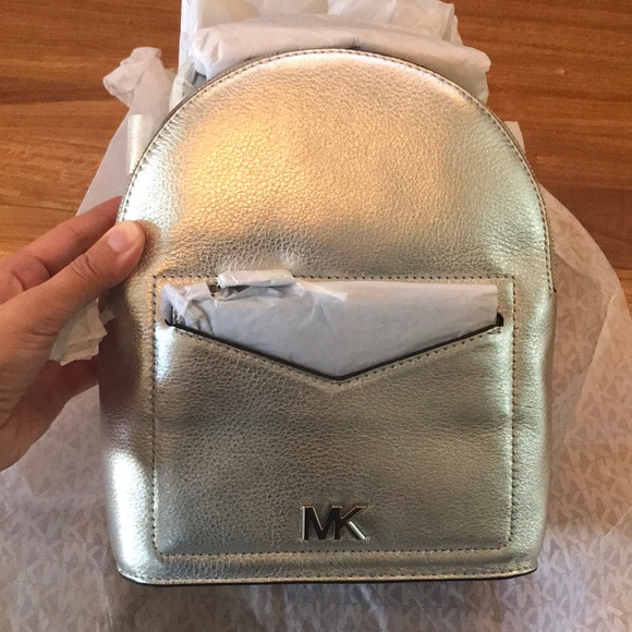 f19994917113 Michael Kors Bags | New Jessa Small Convertible Backpack | Poshmark
